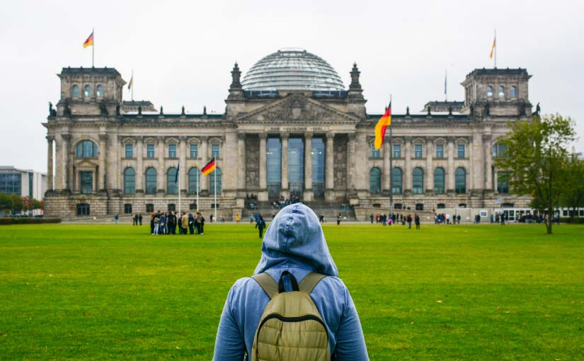 Master's Degree in Germany