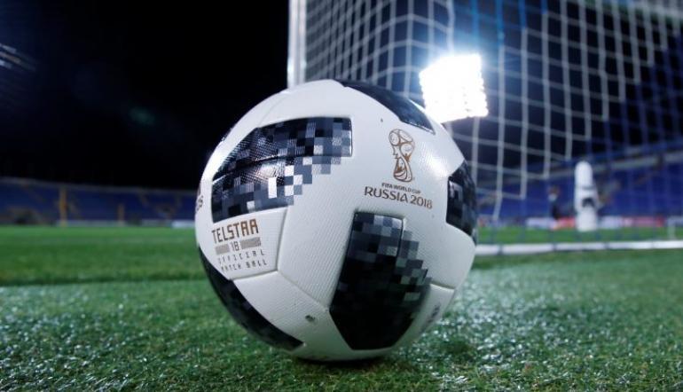 Soccer TV System